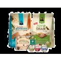 Save $3.00 off Rachael Ray Nutrish Zero Grain cat food