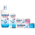 Save $0.75 on ONE (1) Biotene® Oral Rinse product (16 oz or larger)
