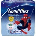 Save $2.00 off ONE (1) GOODNITES® Bedtime Pants