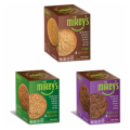 Save $1.00 on Mikey's English Muffins