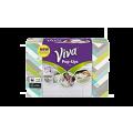Save 50¢ off ONE (1) box of Viva® Pop-Ups®