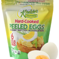 Save 50¢ off 6PC. Bag of Kreider's Hard Cooked Eggs