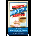 Save 30¢ off Dixie Crystals® 1-lb Sugar Boxes