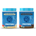 Save $3.00 on any one (1) Sunwarrior 375g or 750g Protein Powder Tub