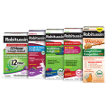 Save $1.00 off any ONE (1) Robitussin® product