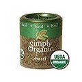 Save 50¢ off ANY Simply Organic® Mini Spice