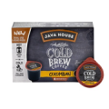 Save $2.00 on any ONE (1) JAVA HOUSE® Authentic Cold Brew Coffee Pods