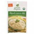 Save $1.00 off ANY 3 Simply Organic® Seasoning Mixes