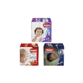 Save $1.00 off ONE (1) package of Huggies® Diapers