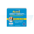 Save $3.00 off ONE (1) Pack of Aleve® Direct Therapy Refill Gel Pads