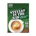 Save 55¢ off Stevia In The Raw® 50 count or 100 count packet