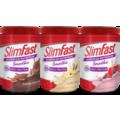 Save $2.00 off ONE (1) SlimFast Advanced Smoothie Powder