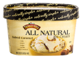$0.75 Off Any One 48oz All Natural Turkey Hill Ice Cream
