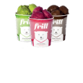 BUY ONE GET ONE FREE any ONE (1) Frill Plant Based Frozen Dessert
