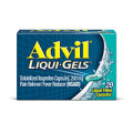 Save $1.00 on any ONE (1) Advil® Liqui-Gels product (20ct)