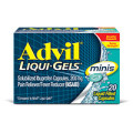 Save $1.00 on any one (1) Advil® Liqui-Gels® Minis 20ct or larger