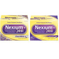 Save $2.00 on any one (1) Nexium® 24HR product