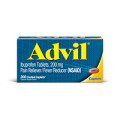 Save $2.00 on any one (1) Advil® Product 40ct or larger