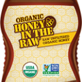 Save 75¢ off ONE Honey  In The Raw® 16oz
