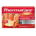 Save $1.00 off any ThermaCare® HeatWrap, 2ct or Larger