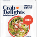 Save $1.00 On any ONE (1) package of Louis Kemp® products