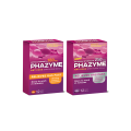 Save $1.50 off PHAZYME Gas & Acid Products 180mg or 250mg