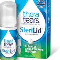 Save $1.00 off TheraTears® Sterilid® Eyelid Cleanser