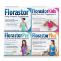 Save $4.00 off ONE (1) Florastor®, FlorastorKids®, FlorastorPre®, or FlorastorPlus®