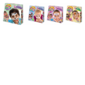 Save $2.50 off ONE (1) package of Face Paintoos