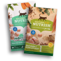Save $1.00 off one (1) 3lb bag or larger of Rachael Ray Nutrish® Dry Cat Food