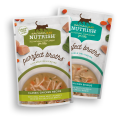 Buy 3, Get 1 Free Nutrish Purrfect Broths Wet Cat Food
