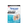 SAVE 75¢ on Nexcare™ Max Hold Bandages