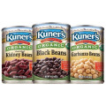 Save $0.50 off 1 cans of Kuner's Organic Beans