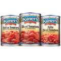 Save $0.60 off 2 cans of Kuner's Tomatoes