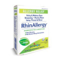 Save $2.00 off any Boiron RhinAllergy tablets