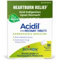 Save $2.00 off any Boiron Acidil