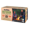 Save $3.00 off any case of Duraflame Outdoor Firelogs