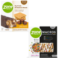 Save $2.50 off Two (2) ZonePerfect® Macros Bars or Classic Bars multi-packs (4-count cartons or larger)