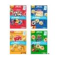 Save $1.00 on any ONE Kellogg's® Jumbo Snax Cereal