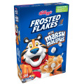 Save $0.70 on any ONE Kellogg's® Frosted Flakes® with Marshmallows Cereal