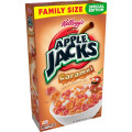 Save $0.70 on ONE Kellogg's® Apple Jacks® Caramel Cereal