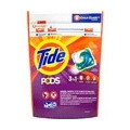 Save $2.00 on ONE Tide® PODS Laundry Detergent 31 ct or smaller (see site for details)