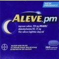 Save $2.00 off any Aleve PM® products (excludes Aleve and Aleve-D)