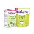 Save $1.00 off Wholesome Sweeteners Organic Stevia