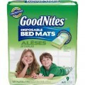 Save $1.50 off ONE package of GOODNITES® Bed Mats (Not valid on 7 ct. or less)