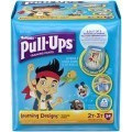 Save $2.00 off ONE (1) package of PULL-UPS® Cool & Learn® Training Pants
