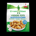 Save $1.00 off Green Giant Veggie Tots®, Veggie Fries®, & Veggie Rings®