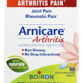 Save $2.00 off any Boiron Arnicare arthritis