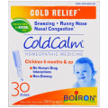 Save $2.00 off any Boiron ColdCalm liquid doses