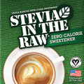 Save $.55 on any Stevia In The Raw® 50 count or 100 count packet box.